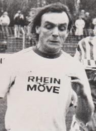 Bild von Spieler Rüdiger Abramczik