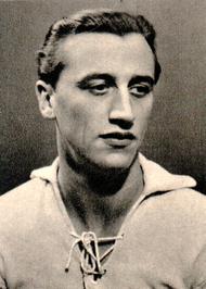 """Bild von Spieler Karl """"Bubi"""" Blankenberger"""